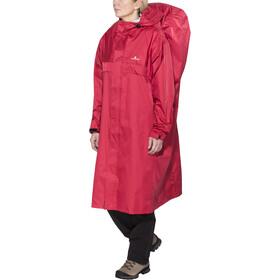 Ferrino Trekker Poncho 150 cm, red